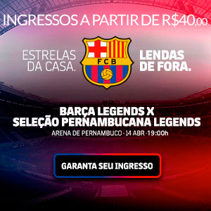 Barcelona Legends