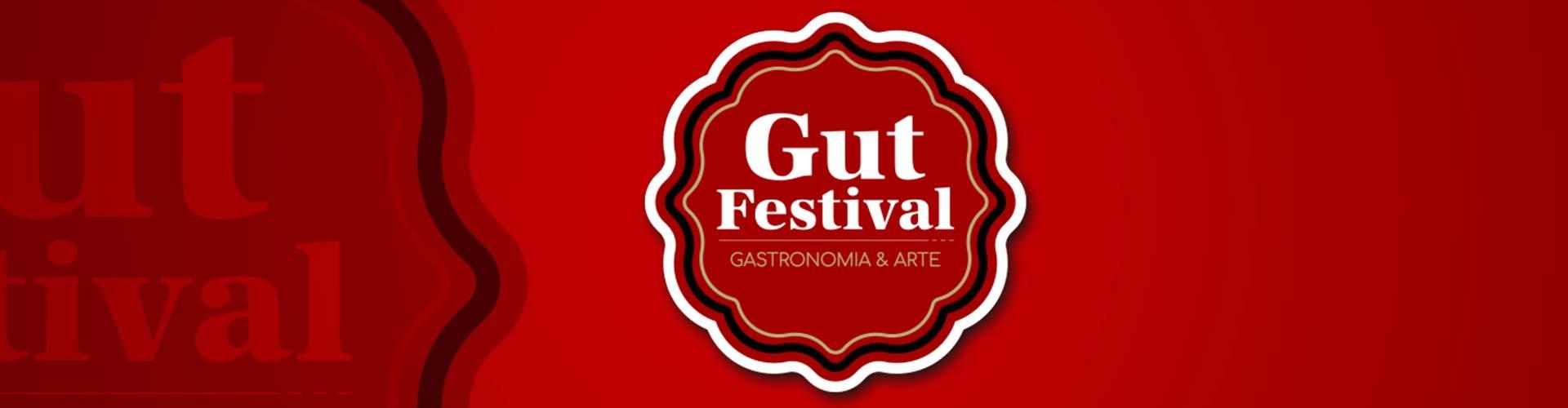 Gut Festival - 26/05/2018